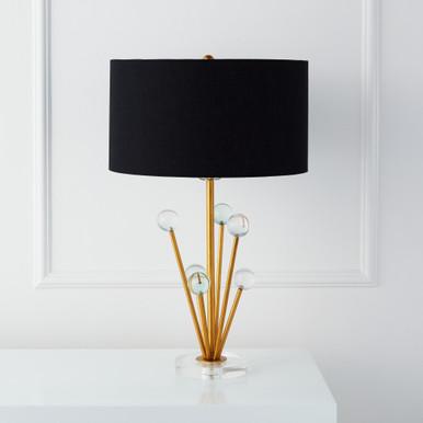 Sputnik Table Lamp