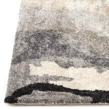 Canyon Rug - Grey