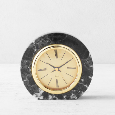 Lark Table Clock