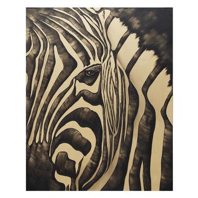 Golden Zebra