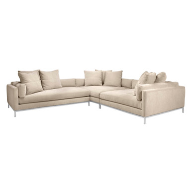 Ventura Sectional - 3 PC