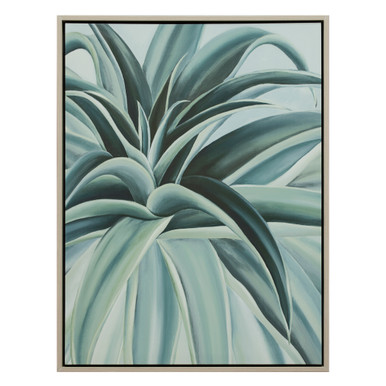 Minted Agave 1