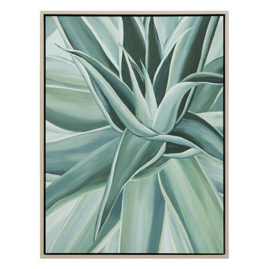 Minted Agave 2