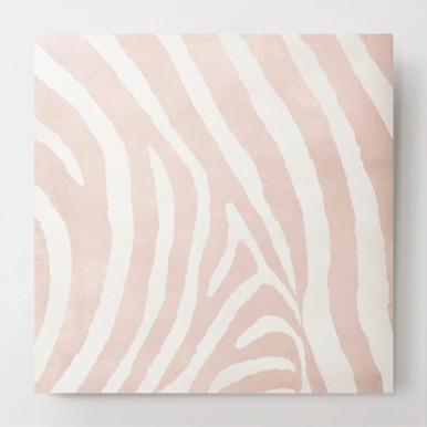 Zebra En Rose I