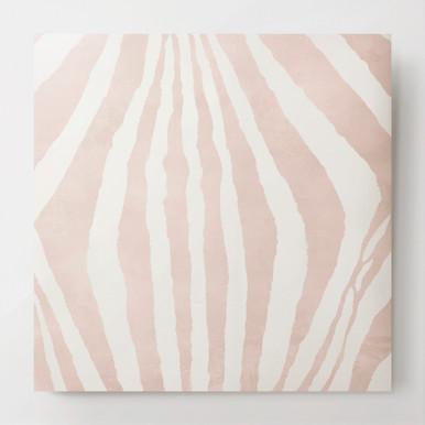 Zebra En Rose II