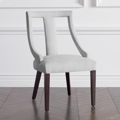 Jade Dining Chair - Espresso
