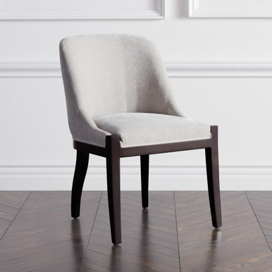Lily Dining Chair - Espresso