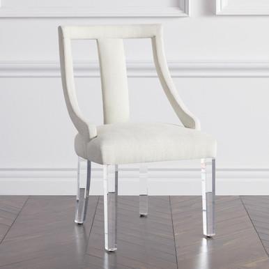 Jade Dining Chair - Acrylic