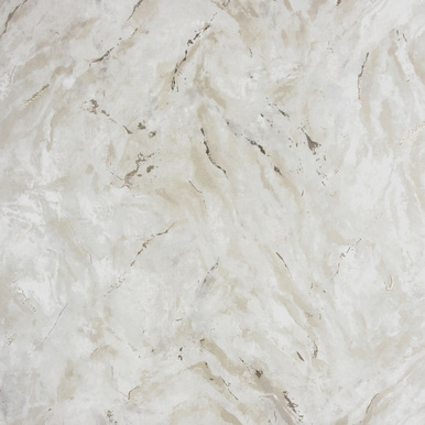 Titania Taupe Marble Textured Wallpaper