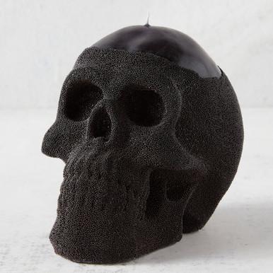 Skull Candle - Black
