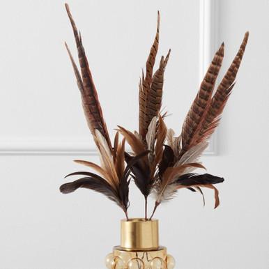Pheasant Stem - Set of 3