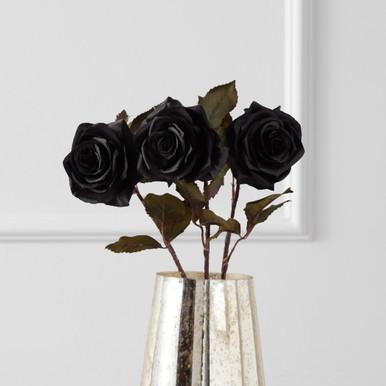 Rose Spray - Set of 3