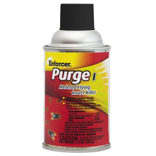 Enforcer Purge I Metered Flying Insect Killer