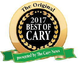 Cary News Best Wine Shop 2017
