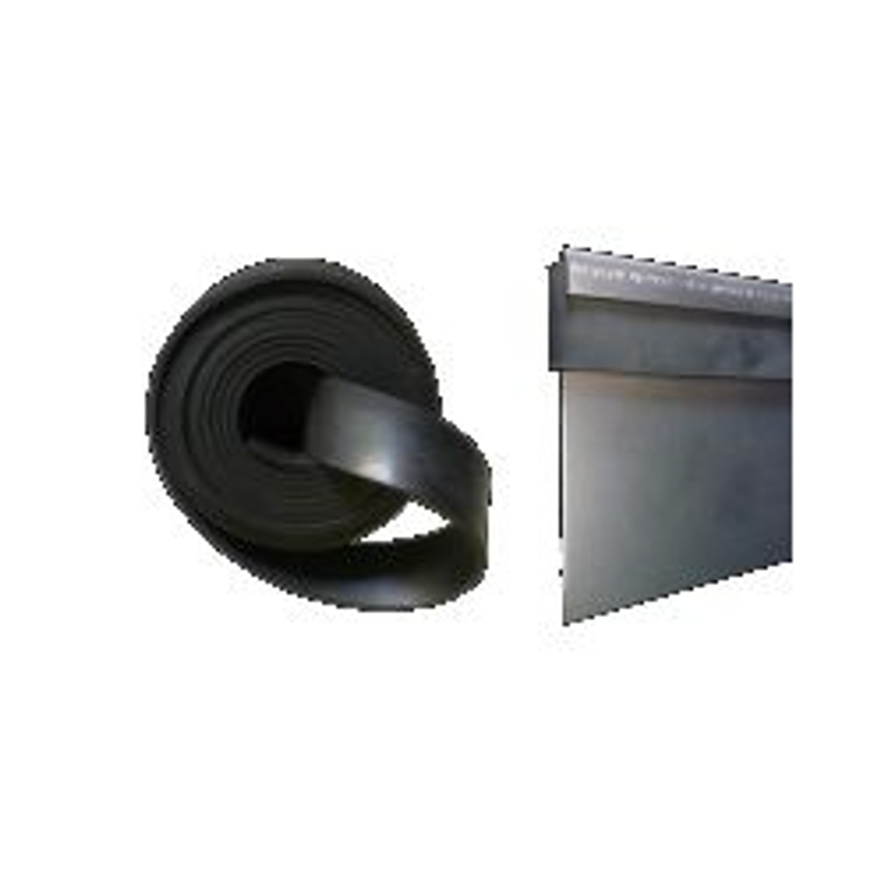 FormBoss Rubber Forming Strip