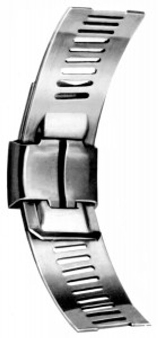 DuPage 300 Series Stainless Steel Hose Clamps