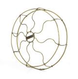 """Original 12"""" Dayton Drop Ring Brass Guard/Cage"""