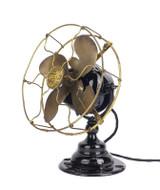 """1914 8"""" Emerson 19644 Desk Fan"""