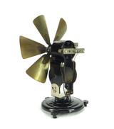 Circa Early 1900's Kenco Battery Fan Motor