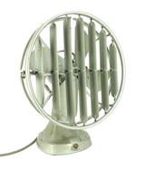 """1940's-50's 12"""" Webley Electric Desk Fan"""