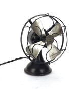 "Circa 1916 Western Electric 6"" Universal Motor Desk Fan"