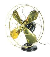 """Beautiful 16"""" Westinghouse Double Lever Fan"""