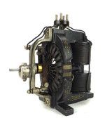 Circa 1889 Edison No. 00 C Frame Battery Bipolar