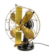 "Circa 1909 12"" Westinghouse Vane Oscillator Original Condition"