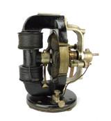 """1897 Thomas Edison """"O"""" Bipolar Utility Motor"""
