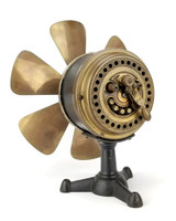 1895 Meston FI1 Back Switch Tripod Desk Fan