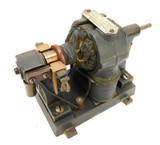 1890's Carlisle And Finch #27 Dynamo 10 Volt DC