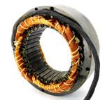 Emerson 32 Slot 4 Pole Big Motor Rewound Stator