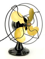 "Circa 1924 9"" Emerson Jr. Stationary Desk Fan"