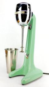 1950's Hamilton Beach Jadeite # 30 Milk Shake Maker