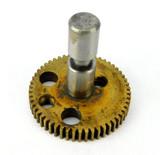 "Original Westinghouse 8"" & 10"" Stamped Steel Oscillating Gear/ Wheel"