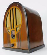 "Philco Model 84  ""Baby"" Cathedral Radio"