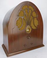 Philco Model 20 7 Tube Cathedral Radio