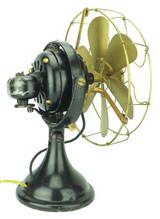 "Original 12"" 6 Blade GE Kidney Oscillator"