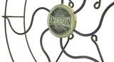 """Original Emerson 6250 10"""" Oscillator Steel Guard/Cage"""