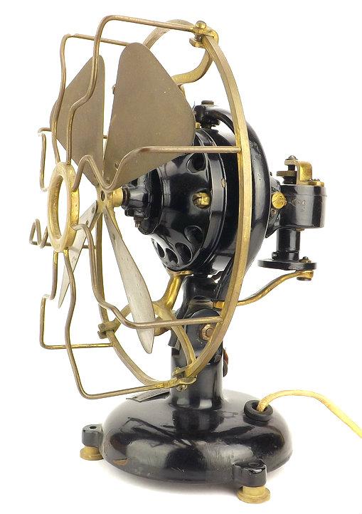 "8"" Menominee Staghorn Tab Base Oscillator"