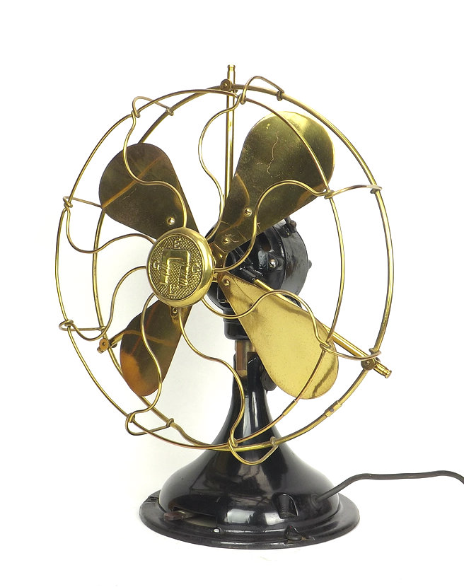 "12"" GEC Magnet Desk Fan"