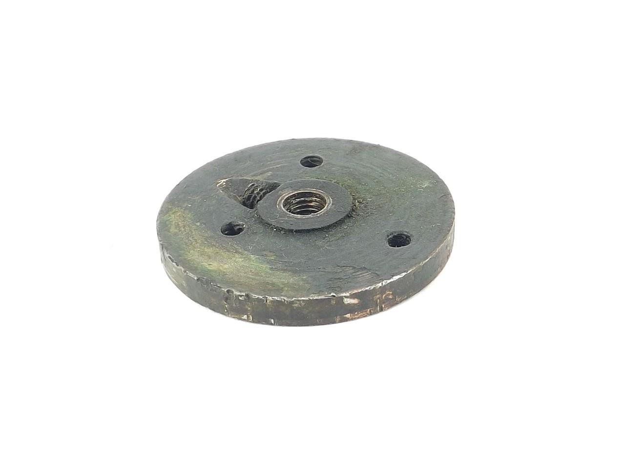 "Original Oscillator Wheel For 9"" Robbins & Myers 2610 And Similar Models"