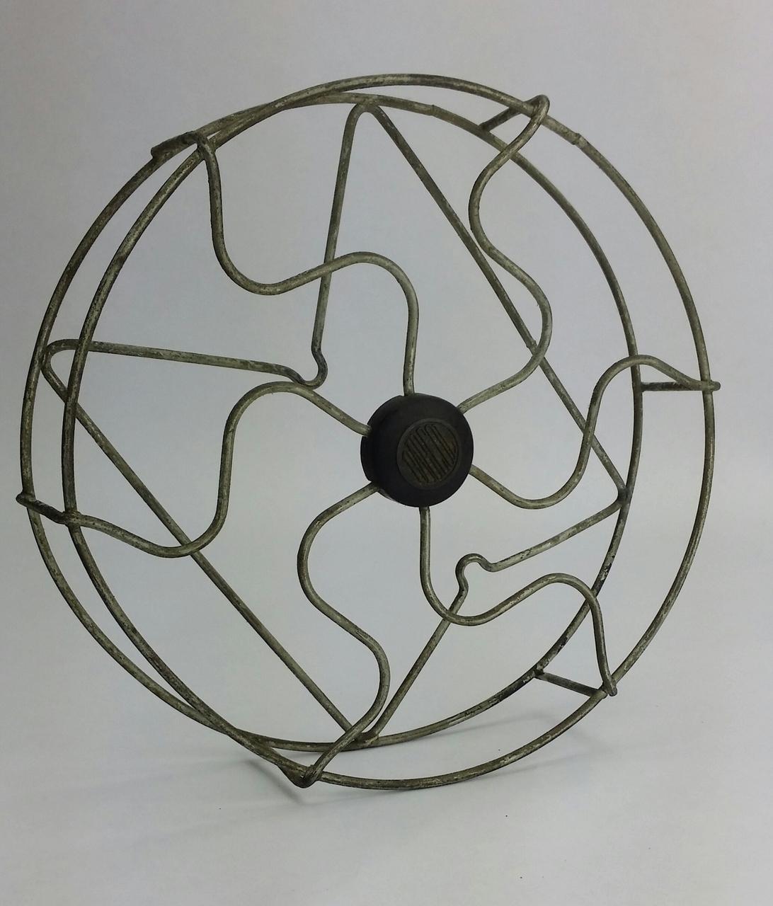 Original Barcol Bakelite Fan Cage/Guard