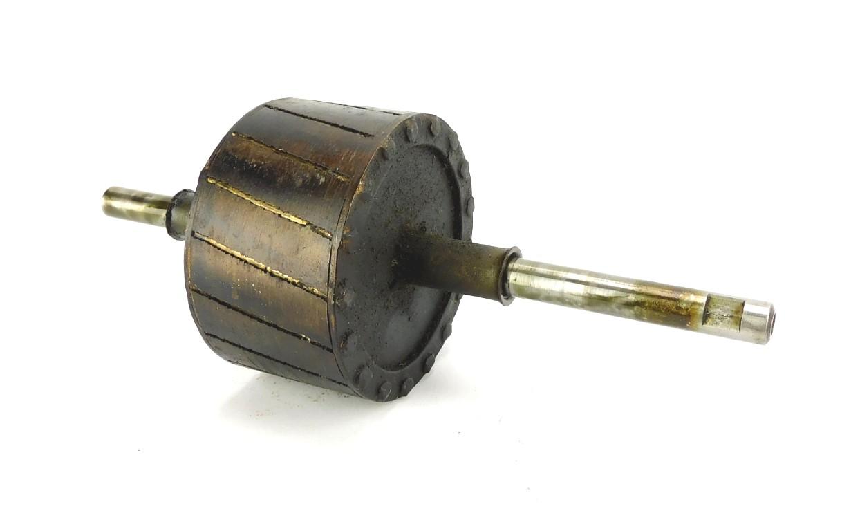 Diehl Big Motor Yoke Rotor