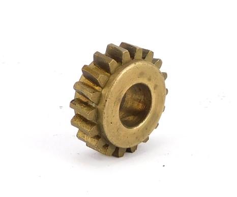 Original Star and Brass Bell Oscillator Gear To Oscillator Wheel