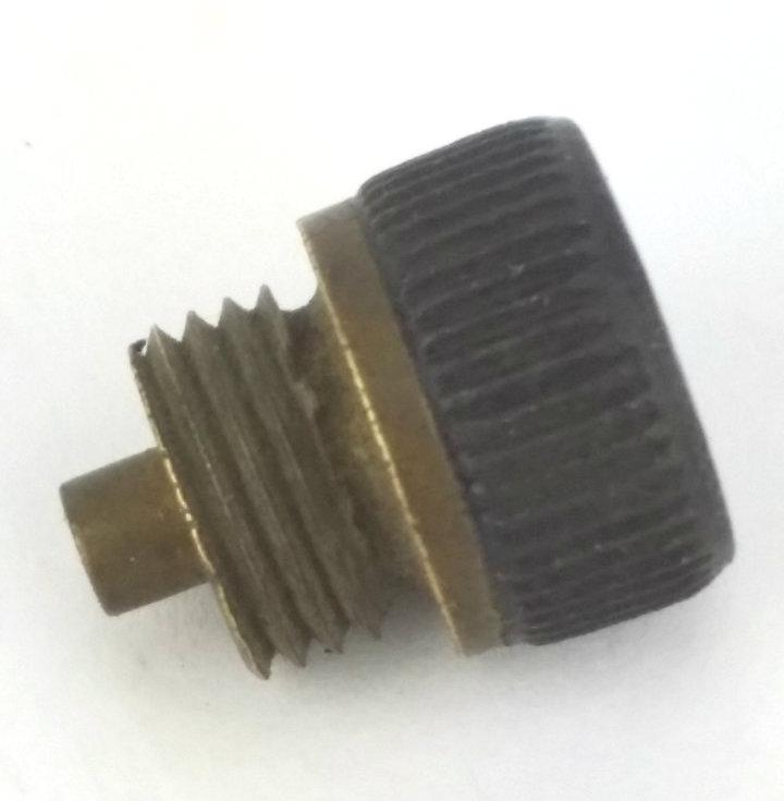 Original Peerless Brush Cap