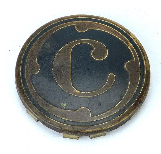 Original Command Air Cage/Guard Badge