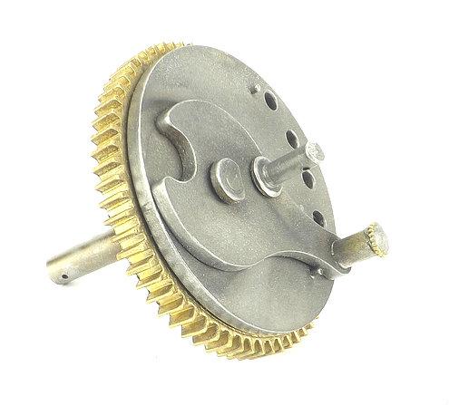 "16"" Eck Side Gear Oscillator Large Adjustable Gear"