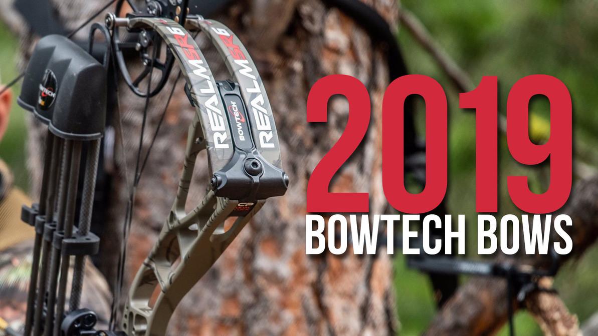 2019 Bowtech Bows - Archery Country