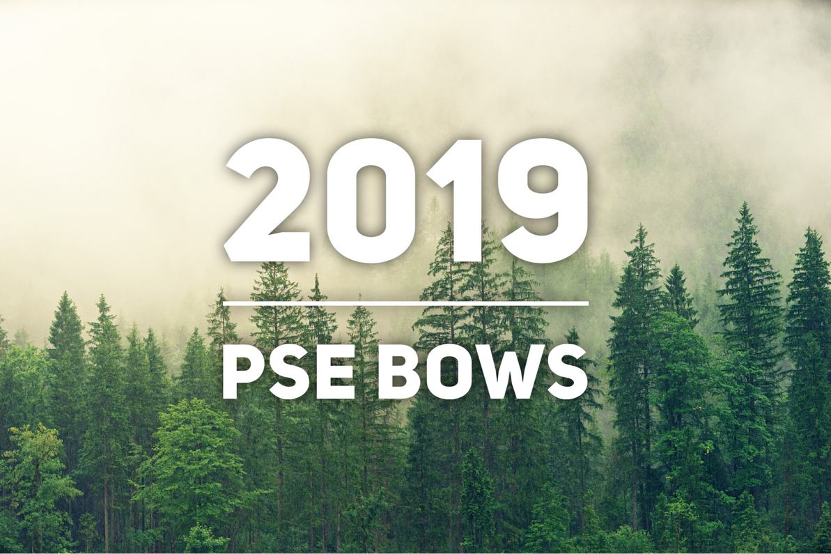 2019 PSE Bows - Archery Country